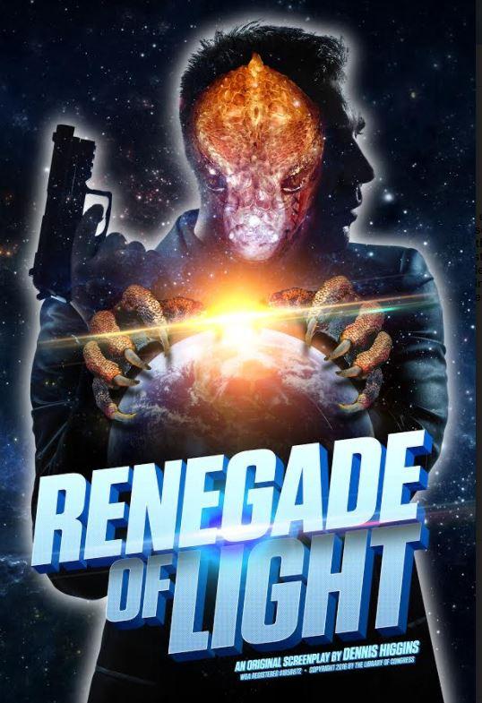 Renegade of Light