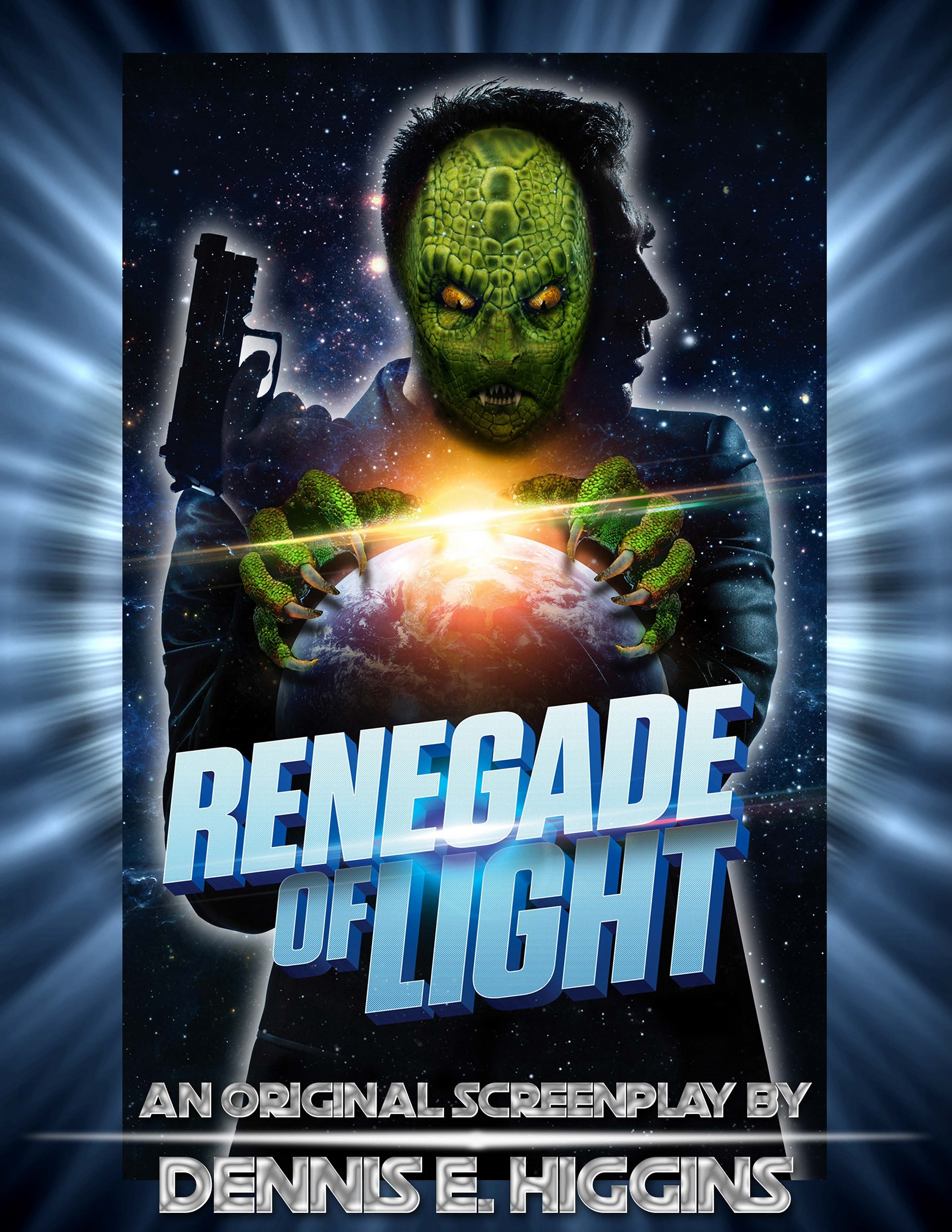 Renegade of Light Presentation